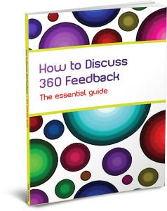 How to discuss 360 feedabck