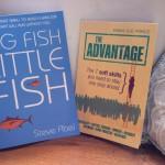 Advantage and Fish (1)