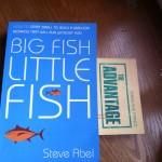 Advantage and Fish (4)