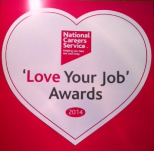 Love Your Job Awards