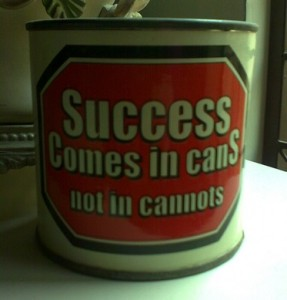Success Can