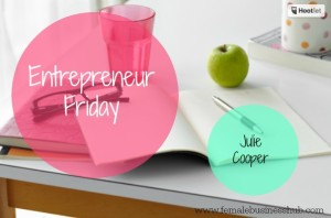 Entrepreneur Friday